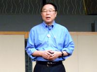 クラウド、マイクロサービス対応機能を強化し、進化するJava――「Java Day Tokyo 2017」基調講演レポート