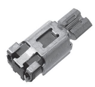 図2.13 振動モーター