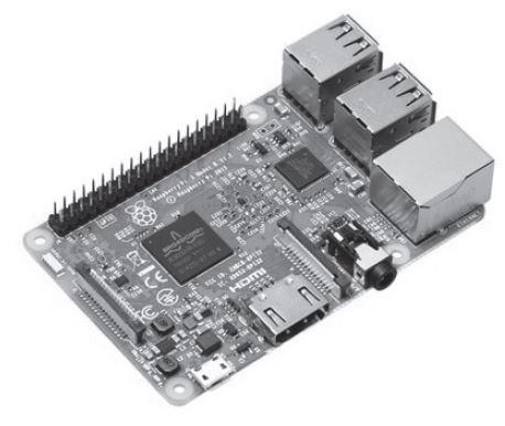 図2.14 Raspberry Pi 3