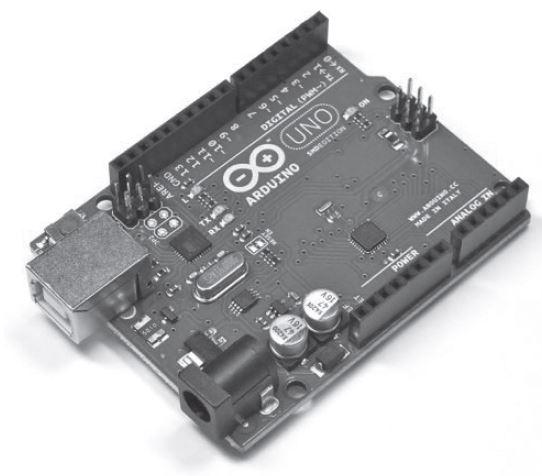 図2.15 Arduino