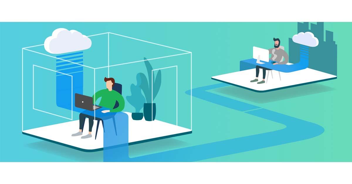 アイレット、クラウド型仮想デスクトップ環境導入を支援するサービスの提供を開始