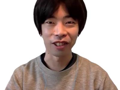 篠田裕之さん