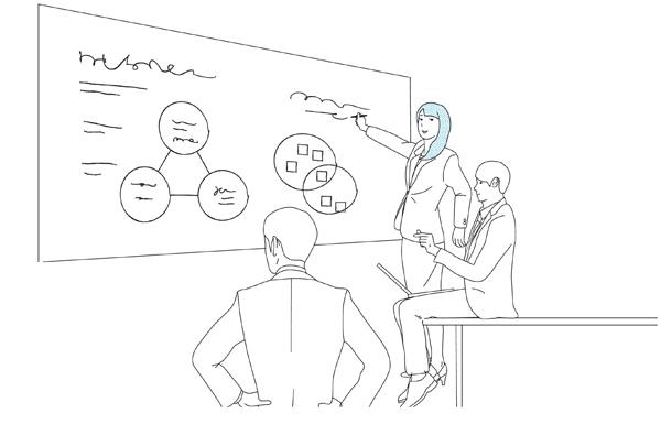 図1.4.2 その場で描けるシンプル図解